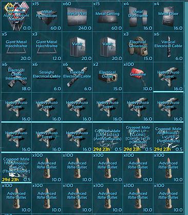 Kit Starter Base (PC SmallsTribe)