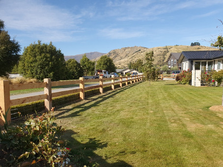 A Homeowner's Guide To Fencing Solutions
