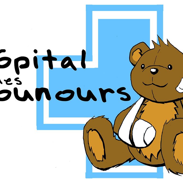 L'Hôpital des Nounours
