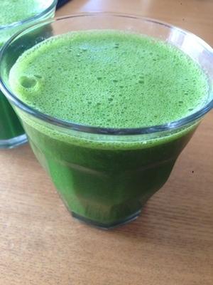 グリーンジュース(1級)