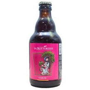 Botteresse cerise 33cl 7°