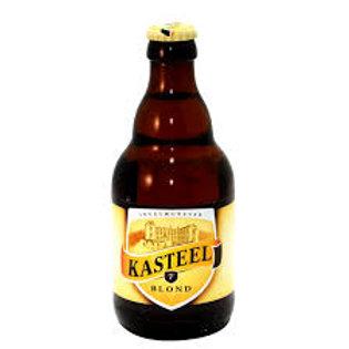 Kasteel - Blonde 33cl 7°