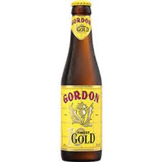 Gordon - Finest gold 33cl 10°