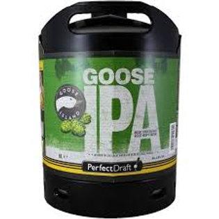 Mini fut Goose IPA 6L 5.9°