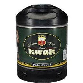 Mini fut Kwak 6L 8.4°
