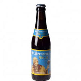 St Bernardus - Abt 12 10°