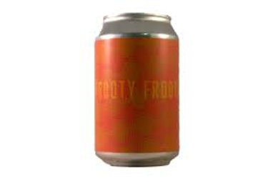 Duckpond - Frooty froots 33cl 4.5°
