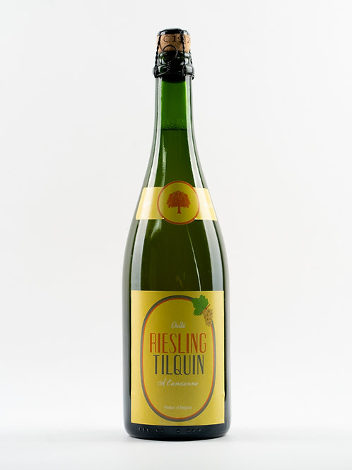 Tilquin - Oude Riesling 75cl  7°7