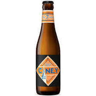 Ciney blonde 25cl  7°