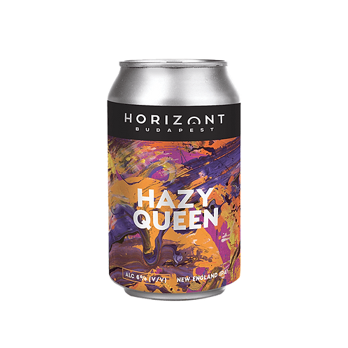 Horizont - Hazy Queen 33cl 8°