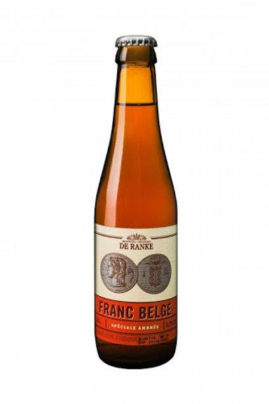 De Ranke - Franc Belge 33cl   5°2