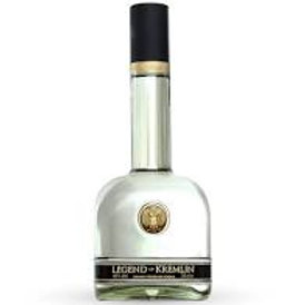 Vodka Legend of Kremlin
