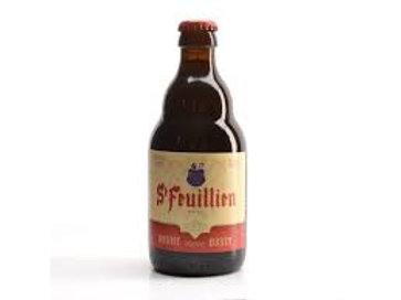 St Feuillien - Brune 33cl 8.5°