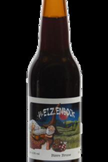 Brasserie des Garrigues - Weizenbock 33cl 7.1°