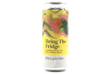 Maltgarden - Bring the fridge 50cl 7.2°