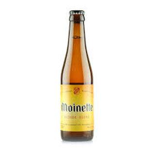 Dupont - moinette blonde 33cl 8.5°