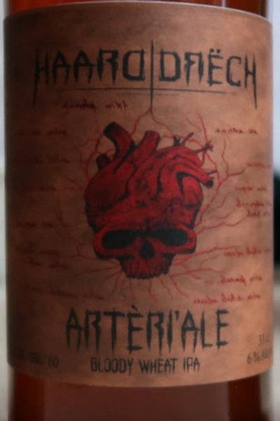 Haarddrech - Arteri'ale 33cl 6°