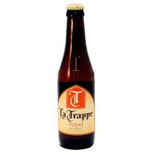 La trappe - Tripel 33cl 8°