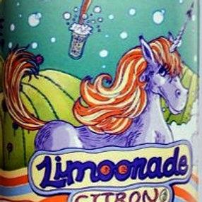 Limonade artisanale 33cl