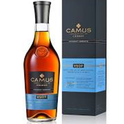 Cognac Camus VSOP - Intensively aromatic 40° 70cl