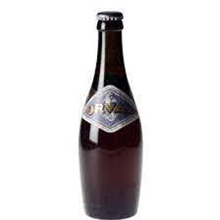 Orval 33cl 6.2°
