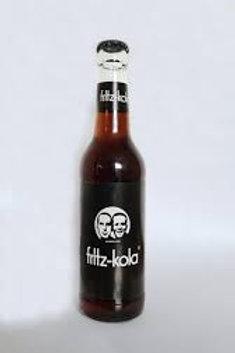 Fritz cola 33cl