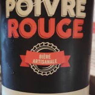 Barbaude - Poivre rouge 33cl 5.5°