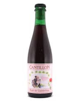 Cantillon - Rosée de gambrinus 5°