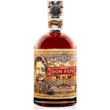 Rum don papa 7 ans 40° 70cl
