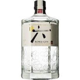 Gin Suntori Roku 43° 70cl