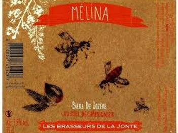 Brasseurs de la Jonte - Mélina  5°