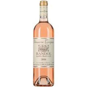 Bandol - Domaine Tempier - rosé 2019 13.5°