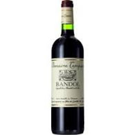 Bandol - Domaine Tempier - rouge 2017 14.5°