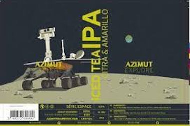 Azimut - Iced tea Neipa