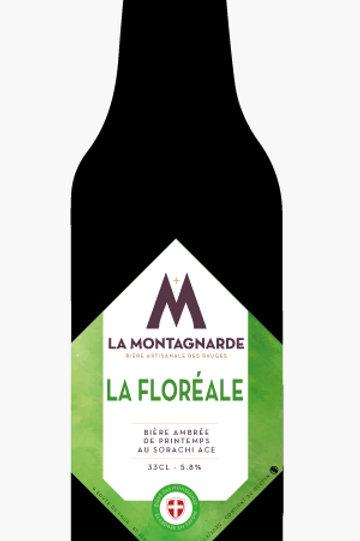 La montagnarde - Floréale 5.8°