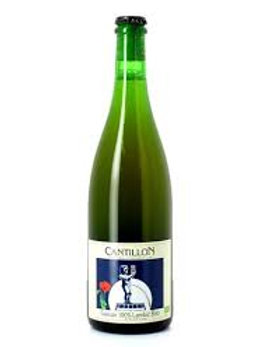 Cantillon - Gueuze 100 % lambic bio 5.5°
