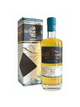 Whisky Rozelieures finition HSE 43° 70cl