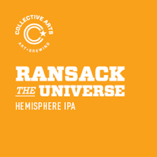 Collective arts - Ransack the universe 44cl 6.8°