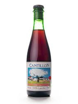 Cantillon - Kriek 100% lambic bio 6°