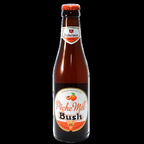 Peche Mel Bush 33cl 8.5°