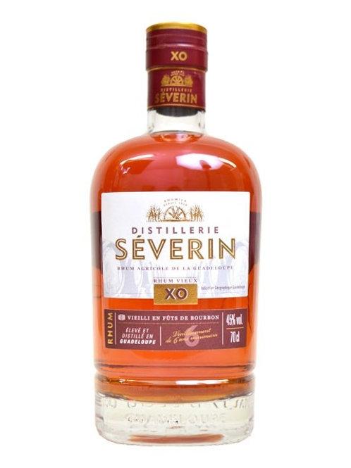 Rhum Severin XO 45 ° 70cl