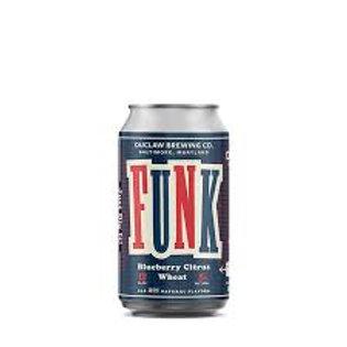 Duclaw - Funk 33cl 5°