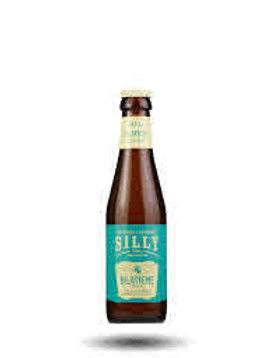 Silly blanche 25cl 5°