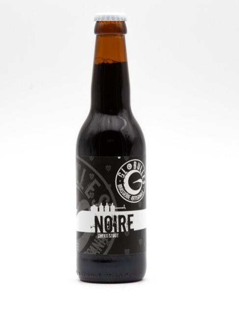Globulles - Noire 33cl 6.2°
