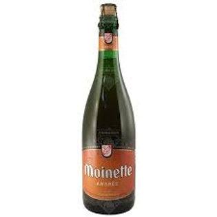 Dupont - Moinette ambrée 8.5°