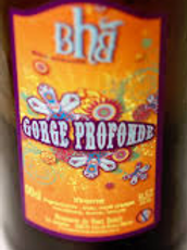BHB - Gorge profonde 50cl 9.5°