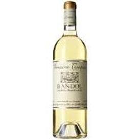 Bandol - Domaine Tempier - Blanc 2019 13.5°
