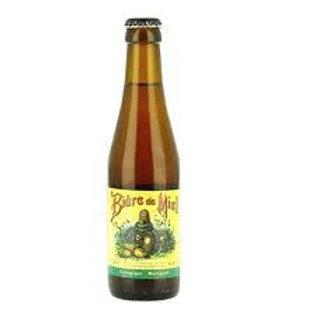 Dupont - Bière de miel 33cl 8°