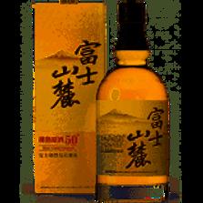 Whisky Fuji-sanroku