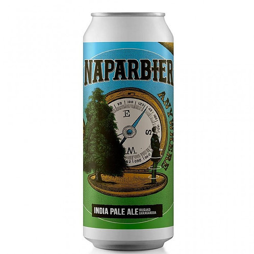 Naparbier - Anywhere 44cl 6.5°